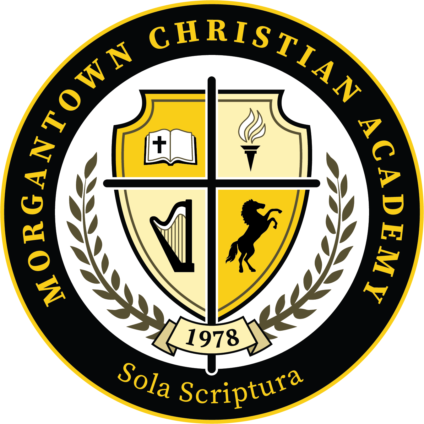 Morgantown Christian Academy